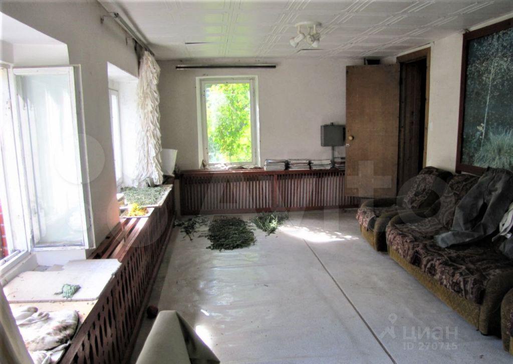 Продажа дома садовое товарищество Лесное, цена 11450000 рублей, 2021 год объявление №639641 на megabaz.ru