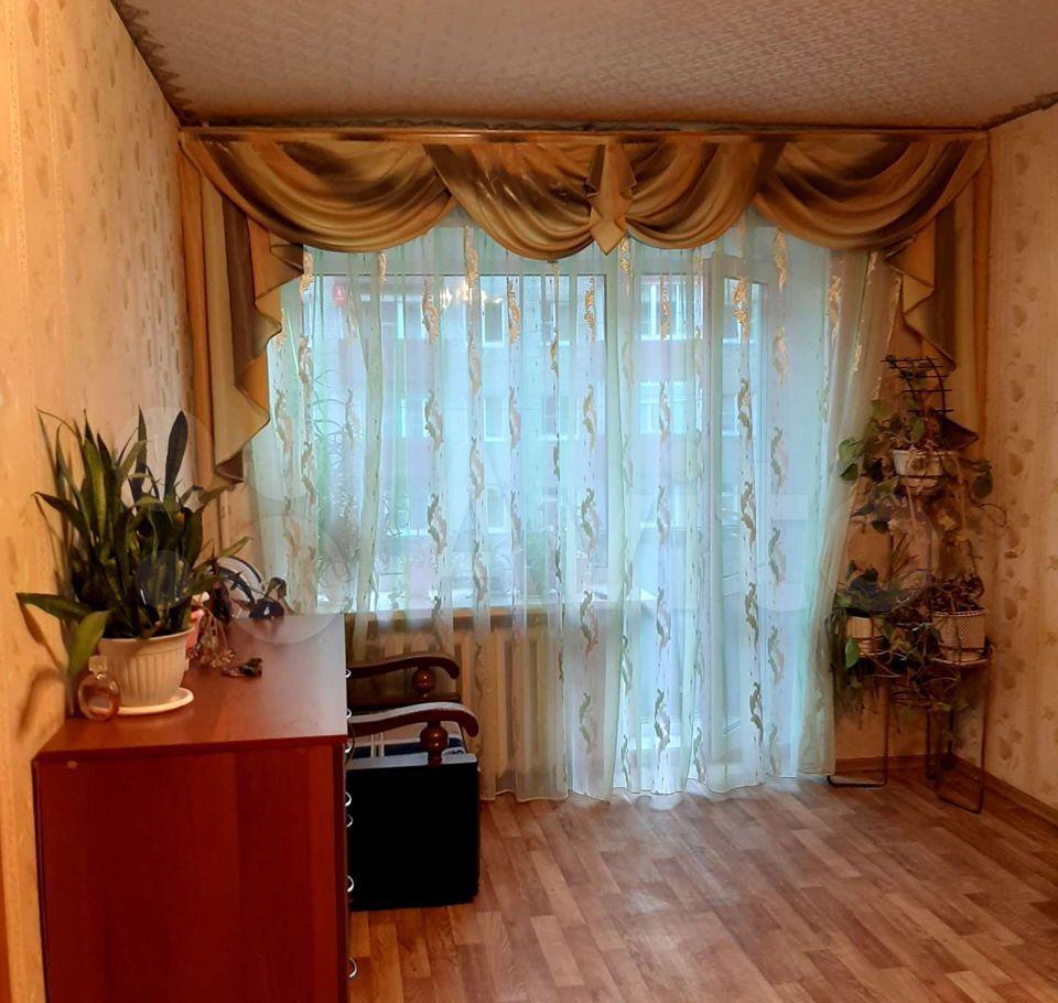 Аренда двухкомнатной квартиры Шатура, проспект Ильича 18/1, цена 15000 рублей, 2021 год объявление №1454637 на megabaz.ru