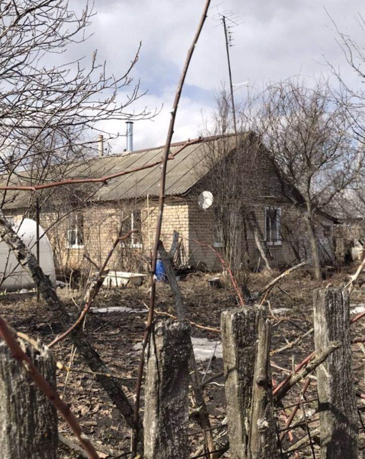 Продажа дома поселок Битца, цена 700000 рублей, 2021 год объявление №680819 на megabaz.ru