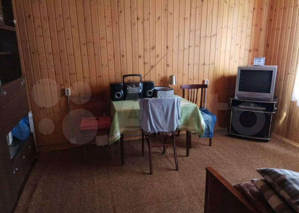 Продажа дома деревня Верейка, цена 780000 рублей, 2021 год объявление №640398 на megabaz.ru