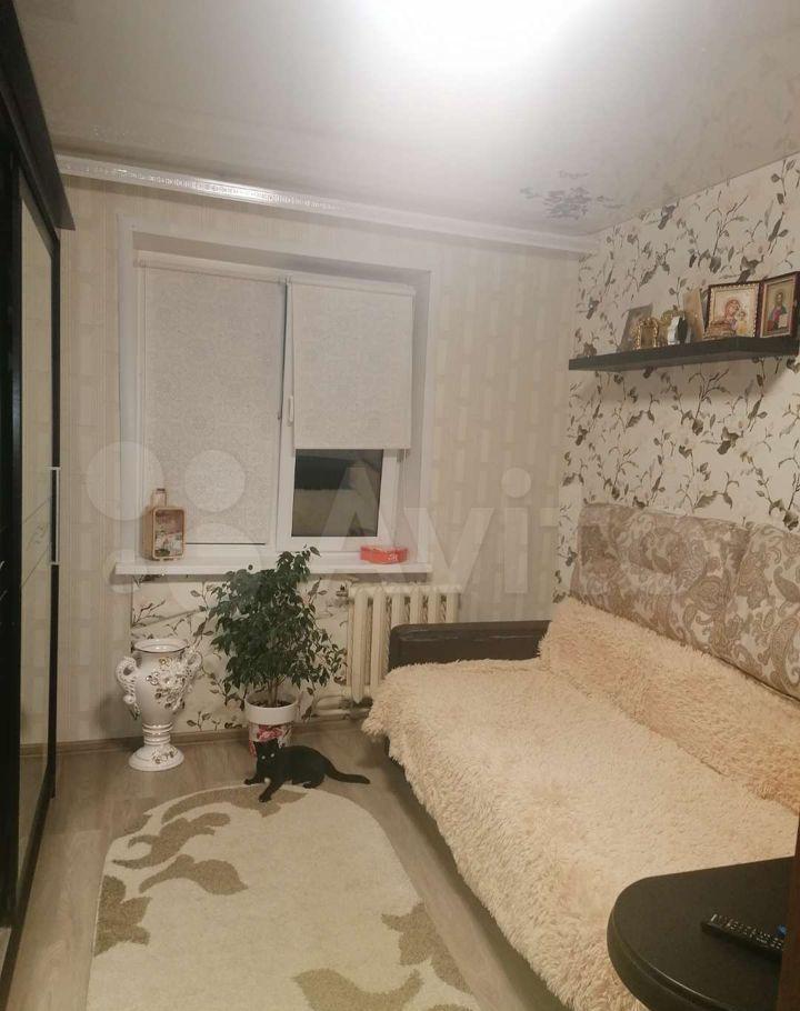 Продажа двухкомнатной квартиры поселок Первомайский, Дорожная улица 18, цена 2750000 рублей, 2021 год объявление №680930 на megabaz.ru