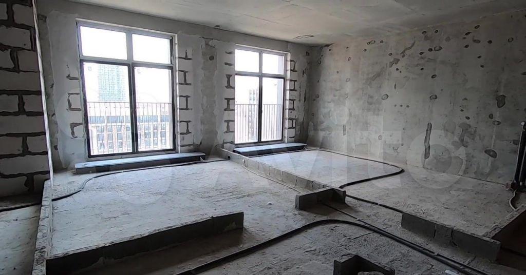 Продажа двухкомнатной квартиры Москва, метро Студенческая, цена 25000000 рублей, 2021 год объявление №680836 на megabaz.ru