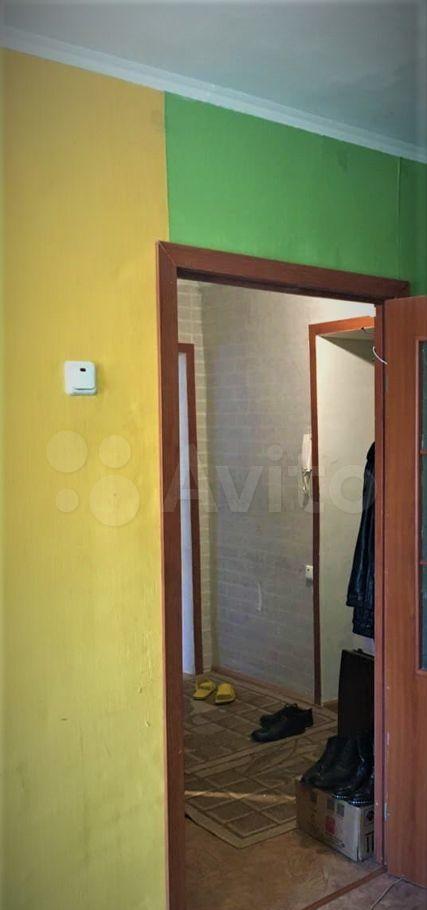 Продажа трёхкомнатной квартиры село Ивановское, улица Мира 13, цена 4550000 рублей, 2021 год объявление №680843 на megabaz.ru