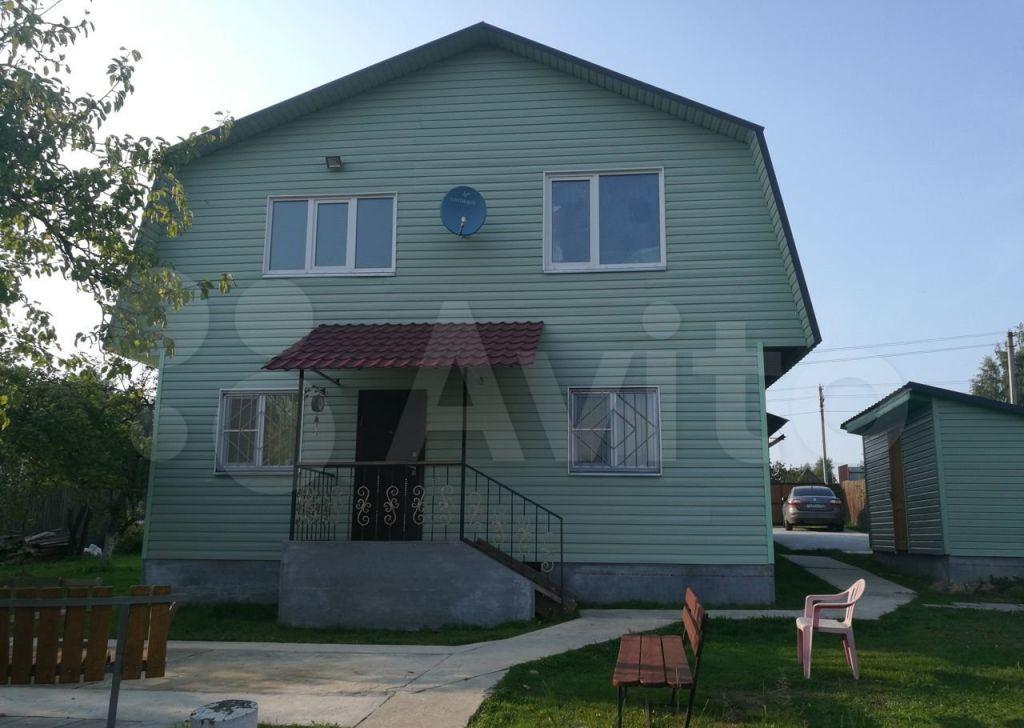 Продажа дома деревня Яковлево, цена 4444000 рублей, 2021 год объявление №659056 на megabaz.ru