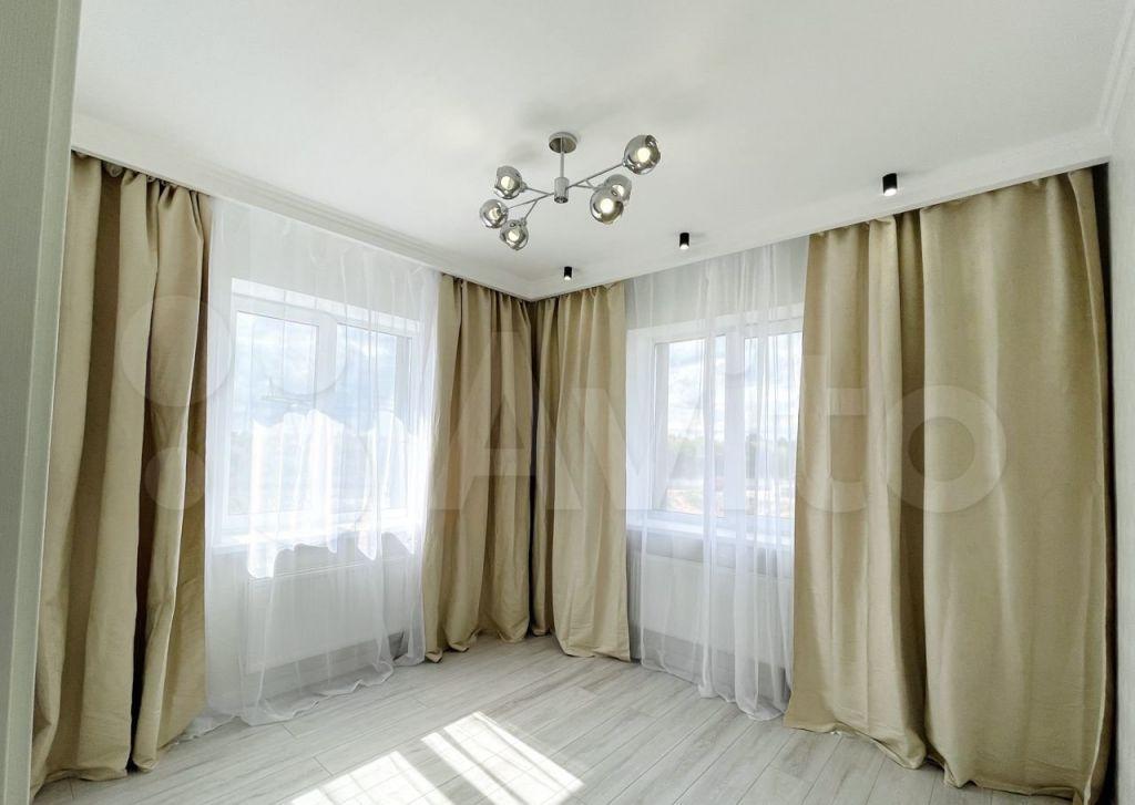 Продажа четырёхкомнатной квартиры деревня Пирогово, улица Ильинского 9, цена 10900000 рублей, 2021 год объявление №680815 на megabaz.ru