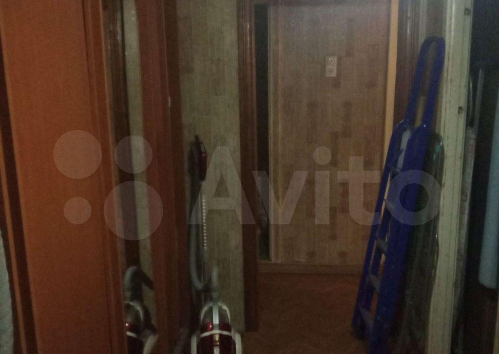 Продажа двухкомнатной квартиры рабочий посёлок Михнево, Тепличная улица 4, цена 3500000 рублей, 2021 год объявление №680870 на megabaz.ru