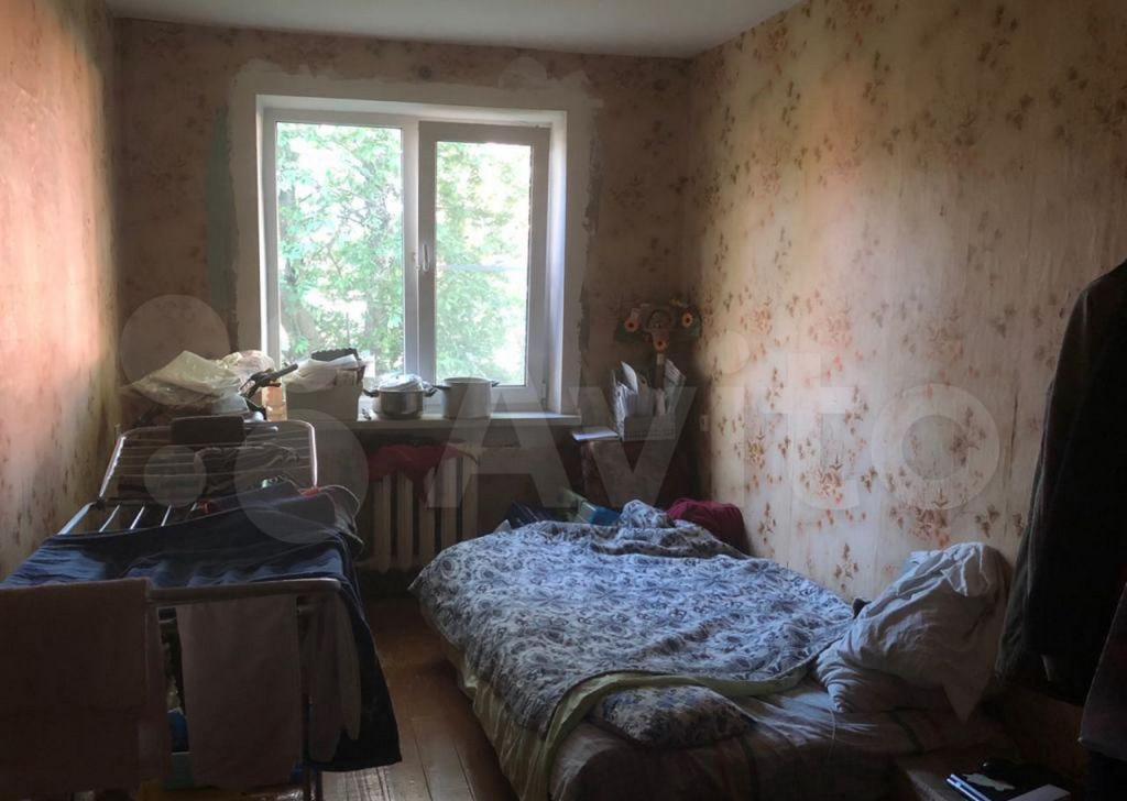 Продажа двухкомнатной квартиры деревня Григорово, цена 1400000 рублей, 2021 год объявление №612699 на megabaz.ru