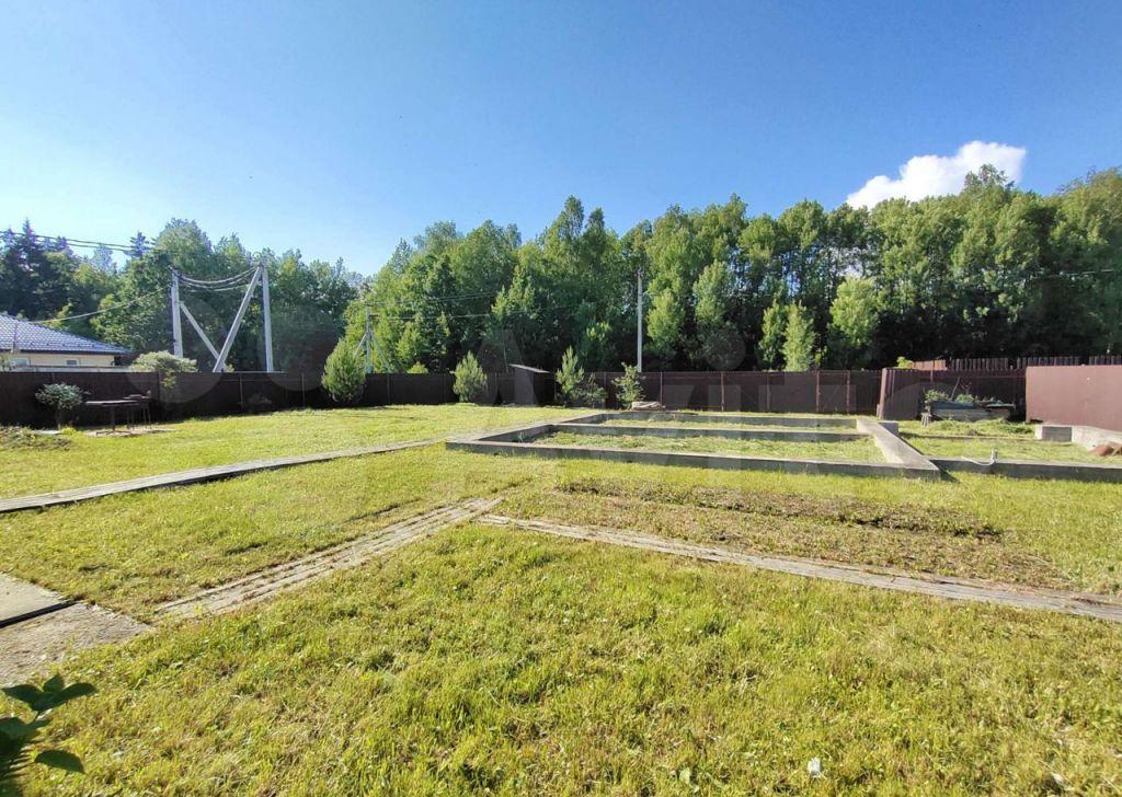 Продажа дома деревня Петелино, цена 13850000 рублей, 2021 год объявление №594899 на megabaz.ru