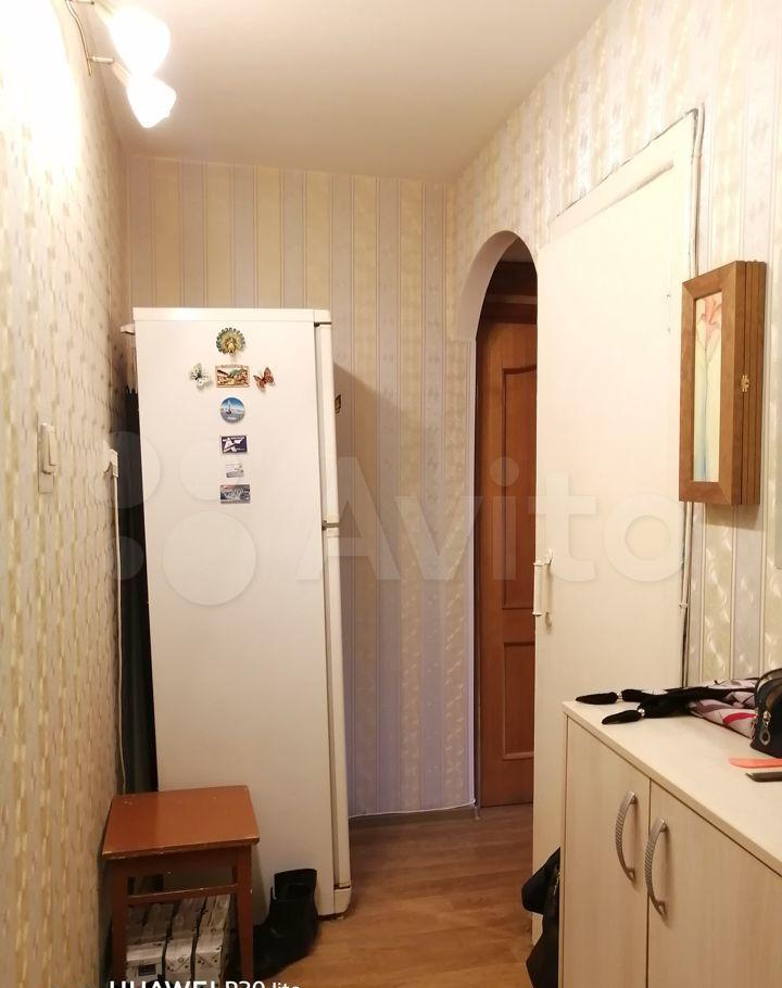Продажа двухкомнатной квартиры поселок Володарского, Зелёная улица 31, цена 4750000 рублей, 2021 год объявление №709755 на megabaz.ru