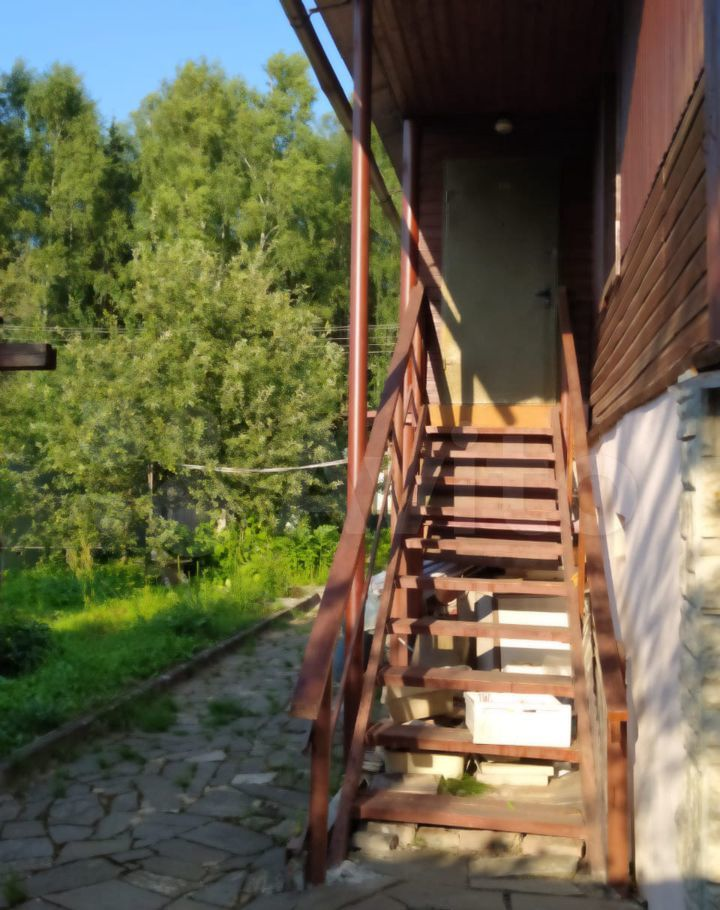 Продажа дома деревня Кашино, цена 3000000 рублей, 2021 год объявление №681483 на megabaz.ru