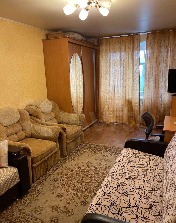 Аренда однокомнатной квартиры Воскресенск, улица Энгельса 7, цена 15000 рублей, 2021 год объявление №1484759 на megabaz.ru