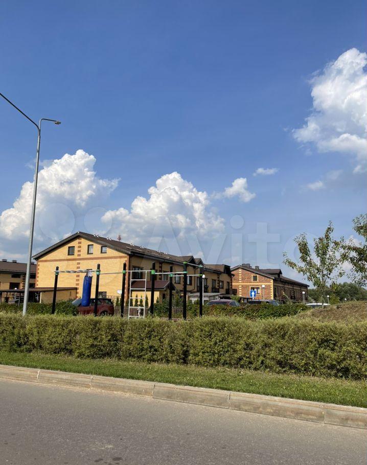 Продажа дома деревня Шолохово, улица Экодолье, цена 21900000 рублей, 2021 год объявление №681318 на megabaz.ru