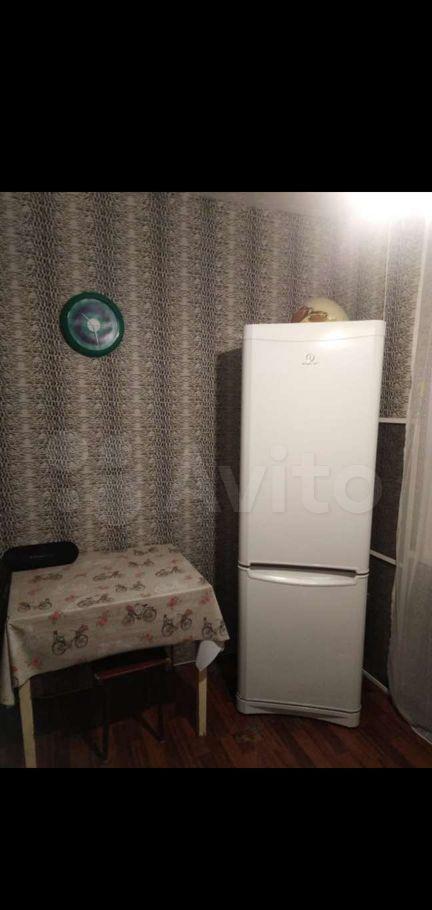 Аренда однокомнатной квартиры Ликино-Дулёво, Почтовая улица 12, цена 11000 рублей, 2021 год объявление №1455363 на megabaz.ru