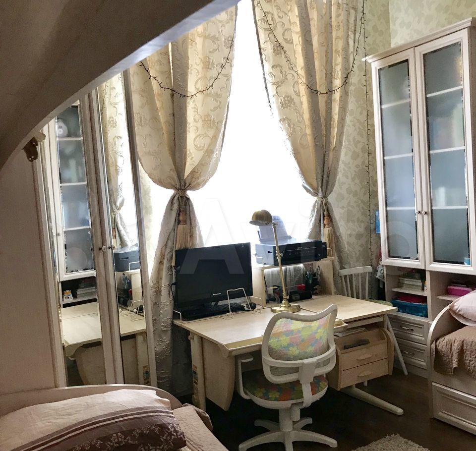 Продажа двухкомнатной квартиры Москва, метро Аэропорт, Планетная улица 33, цена 17800000 рублей, 2021 год объявление №705663 на megabaz.ru