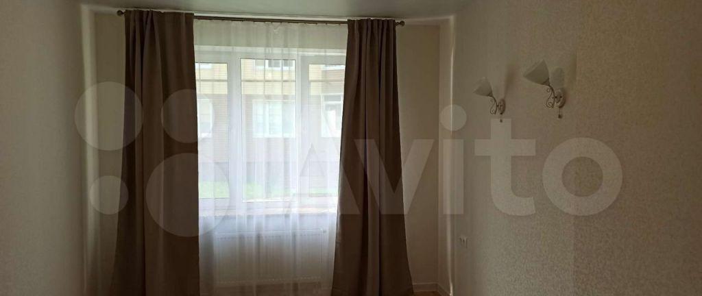 Аренда однокомнатной квартиры деревня Лобаново, Новая улица 4, цена 33000 рублей, 2021 год объявление №1457335 на megabaz.ru