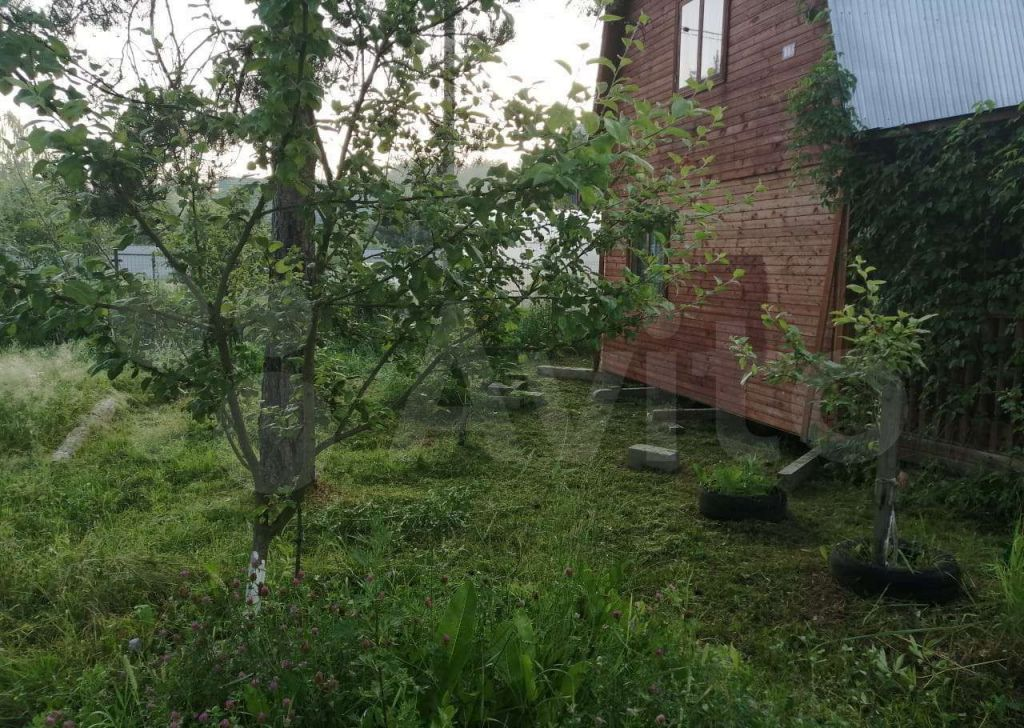 Продажа дома садовое товарищество Луч, цена 850000 рублей, 2021 год объявление №663047 на megabaz.ru