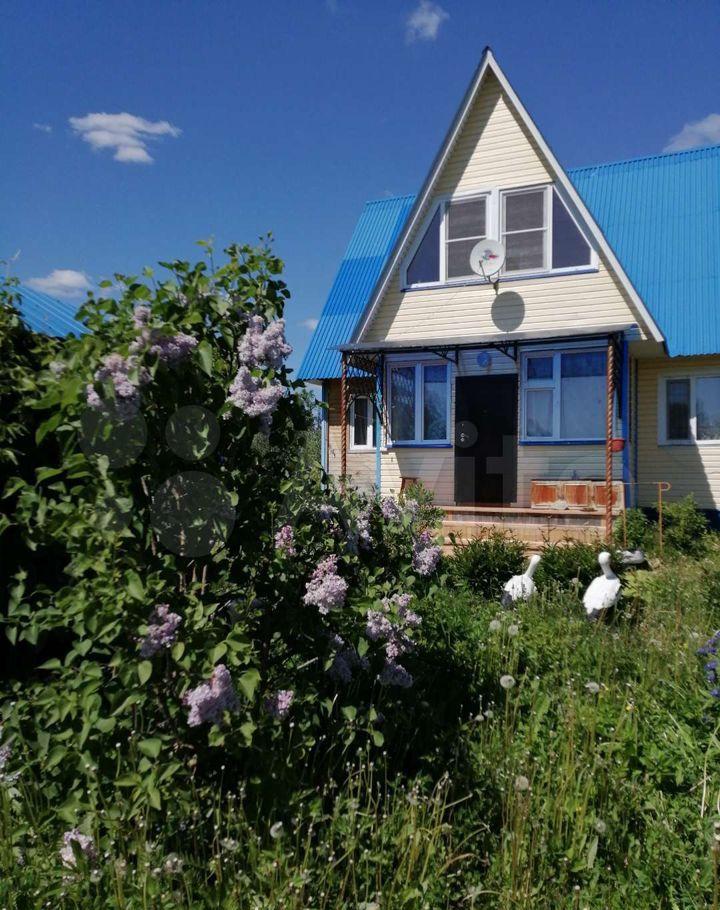 Продажа дома село Середа, цена 2950000 рублей, 2021 год объявление №482147 на megabaz.ru