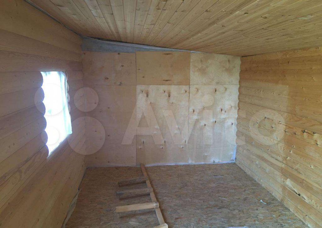 Продажа дома деревня Бельское, цена 80000 рублей, 2021 год объявление №681355 на megabaz.ru