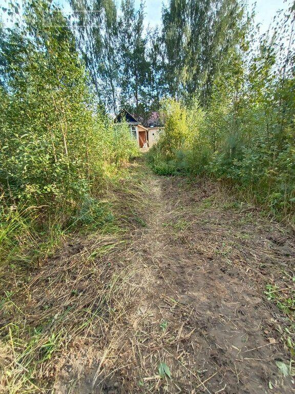 Продажа дома деревня Дальняя, улица 1 Мая, цена 399000 рублей, 2021 год объявление №681308 на megabaz.ru