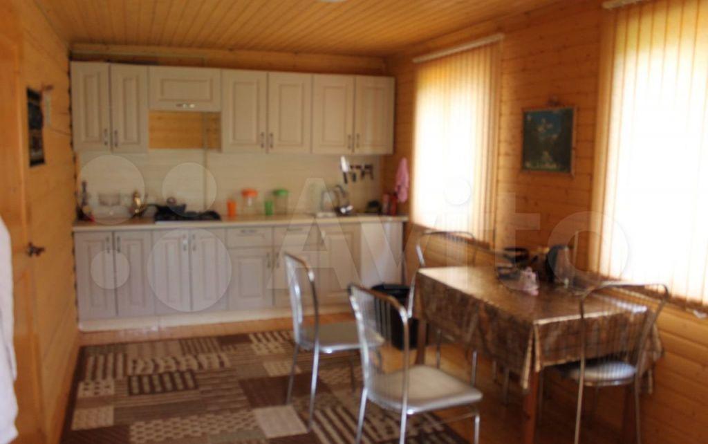 Продажа дома село Душоново, цена 3790000 рублей, 2021 год объявление №584249 на megabaz.ru