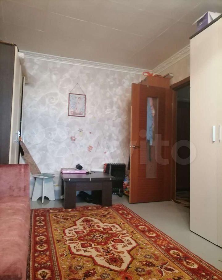 Продажа двухкомнатной квартиры поселок Красная Пойма, Гражданская улица 12, цена 2300000 рублей, 2021 год объявление №659760 на megabaz.ru