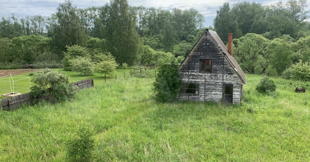 Продажа дома село Никитское, цена 6800000 рублей, 2021 год объявление №681297 на megabaz.ru