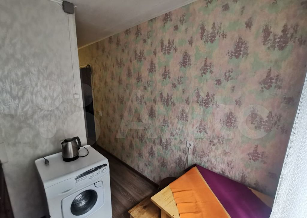 Продажа однокомнатной квартиры Москва, метро Щукинская, улица Рогова 8, цена 9000000 рублей, 2021 год объявление №683756 на megabaz.ru