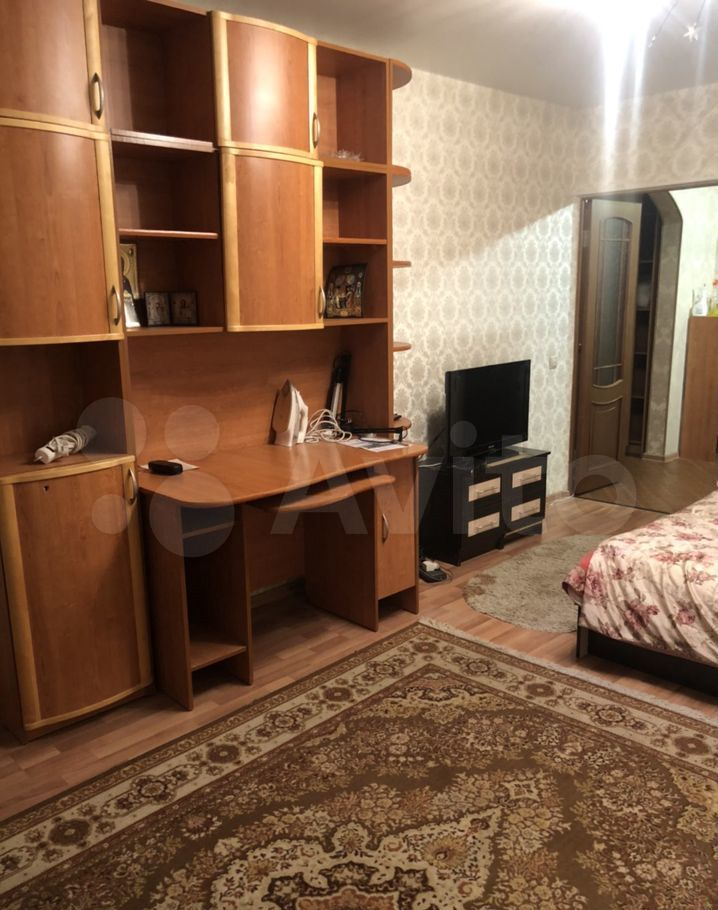 Аренда однокомнатной квартиры Щелково, Талсинская улица 24, цена 20000 рублей, 2021 год объявление №1483399 на megabaz.ru