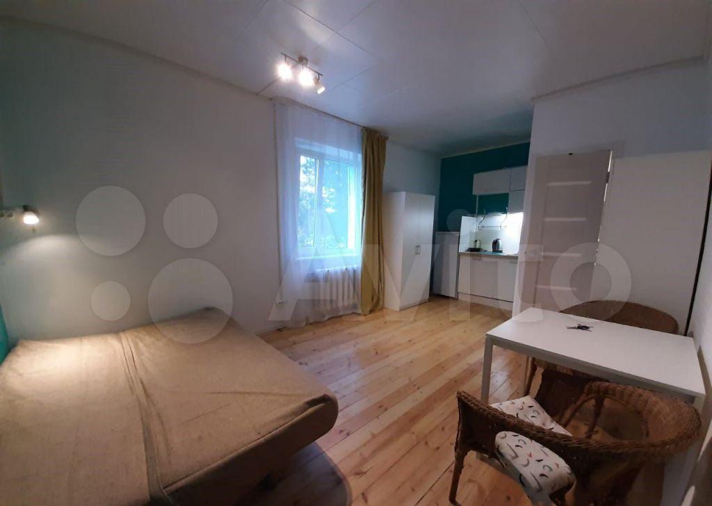 Аренда однокомнатной квартиры деревня Осоргино, цена 24500 рублей, 2021 год объявление №1484138 на megabaz.ru