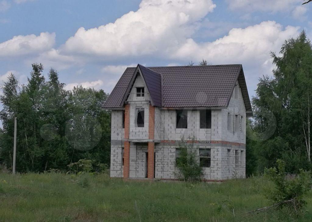 Продажа дома Высоковск, цена 5500000 рублей, 2021 год объявление №660014 на megabaz.ru