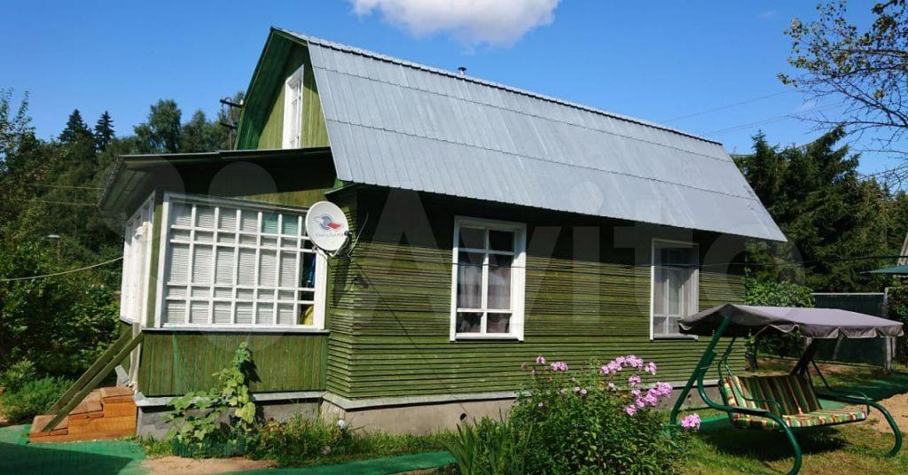 Продажа дома СНТ Восход, цена 1550000 рублей, 2021 год объявление №645801 на megabaz.ru
