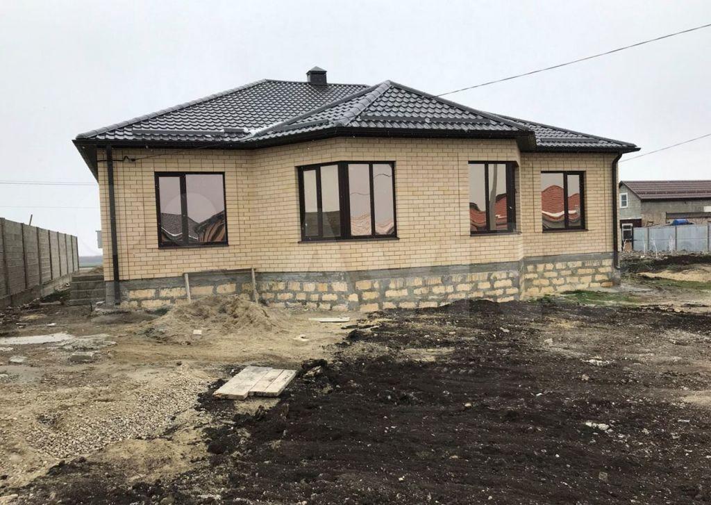 Продажа дома деревня Введенское, цена 8000000 рублей, 2021 год объявление №660132 на megabaz.ru