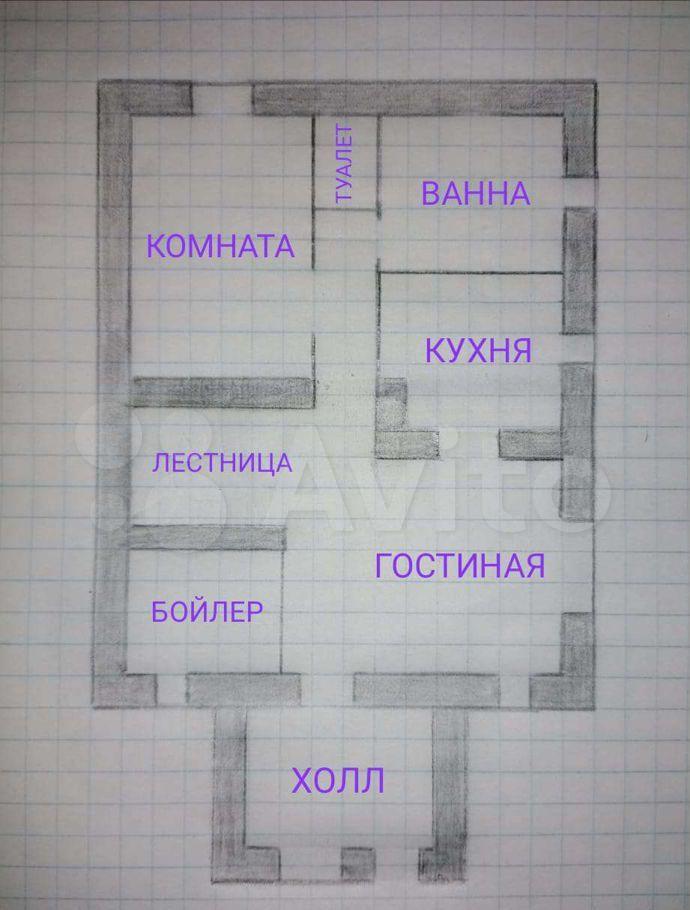 Продажа дома деревня Поповка, Звёздная улица 1, цена 7000000 рублей, 2021 год объявление №681777 на megabaz.ru