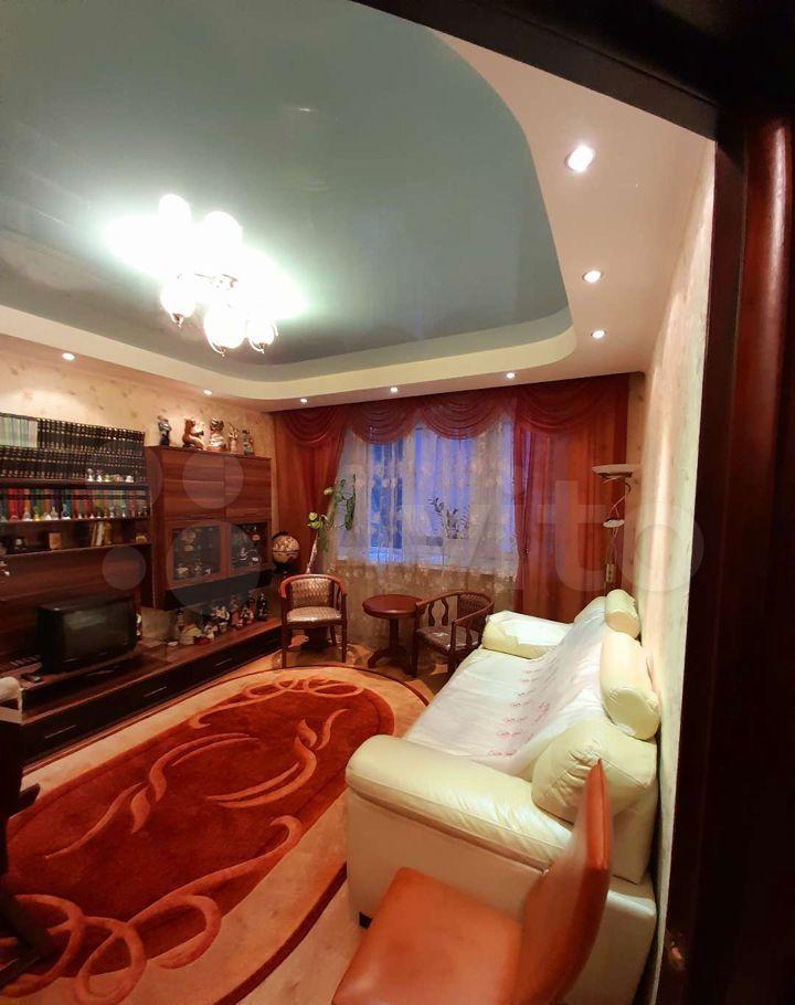 Продажа двухкомнатной квартиры село Озерецкое, бульвар Мечта 6, цена 5700000 рублей, 2021 год объявление №688599 на megabaz.ru
