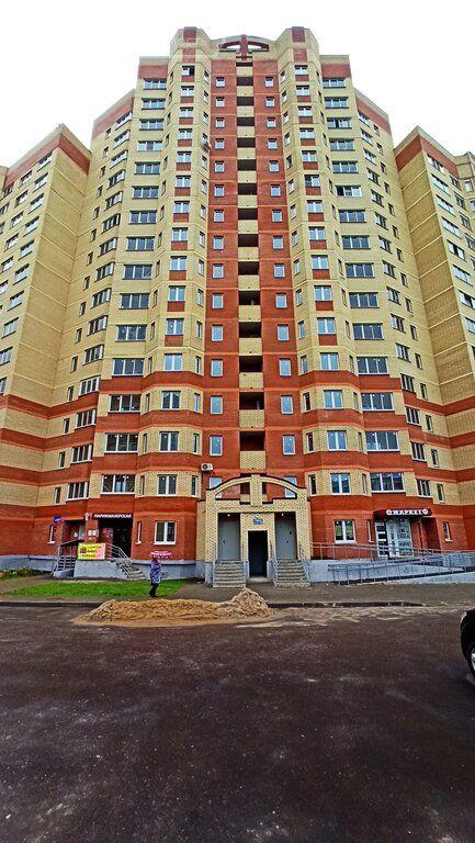 Продажа однокомнатной квартиры деревня Федурново, метро Новокосино, улица Авиарембаза 11, цена 4700000 рублей, 2021 год объявление №687496 на megabaz.ru