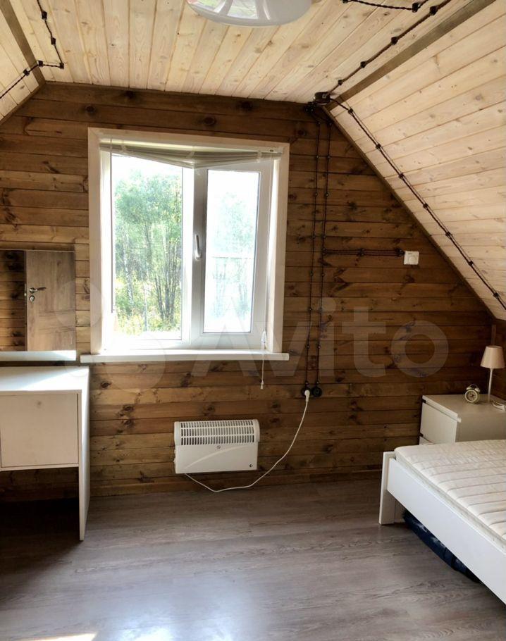 Продажа дома поселок Мещерское, цена 5000000 рублей, 2021 год объявление №681972 на megabaz.ru