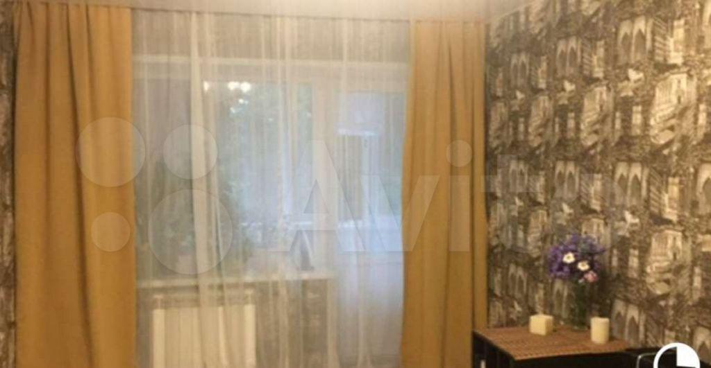 Продажа однокомнатной квартиры Бронницы, улица Пущина 2, цена 3500000 рублей, 2021 год объявление №707875 на megabaz.ru