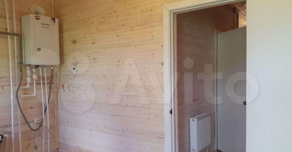 Продажа дома деревня Мамоново, цена 950000 рублей, 2021 год объявление №681773 на megabaz.ru