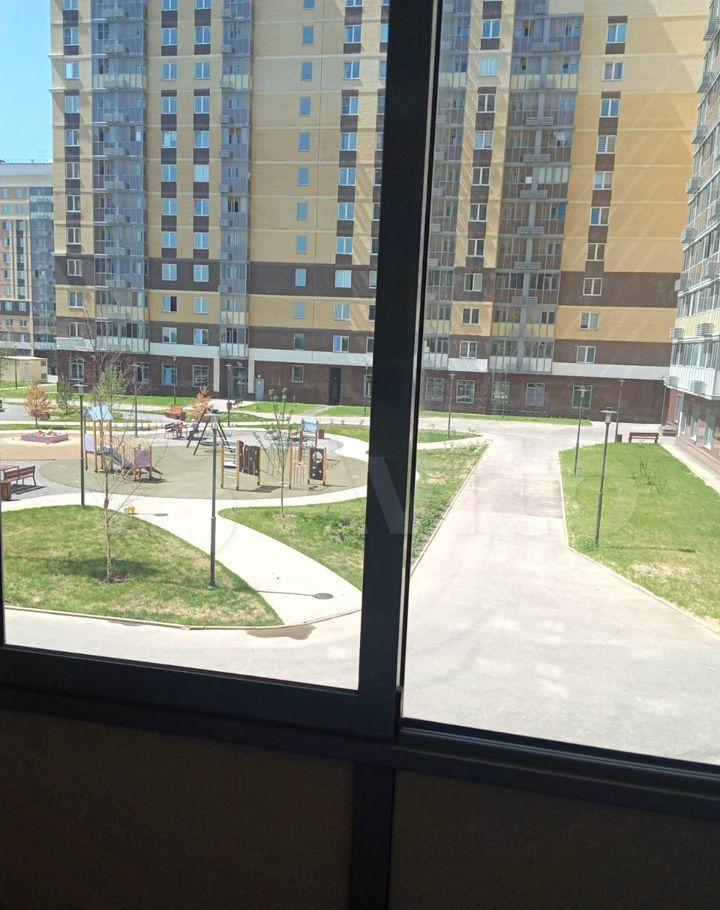 Продажа двухкомнатной квартиры село Воскресенское, цена 10400000 рублей, 2021 год объявление №660719 на megabaz.ru