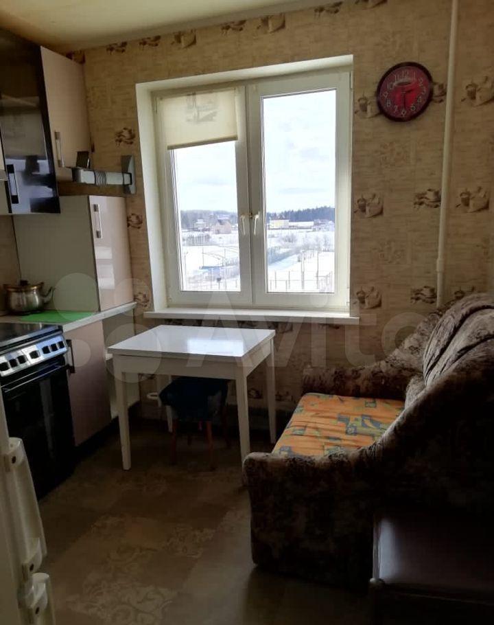 Продажа однокомнатной квартиры село Марфино, Зелёная улица 11, цена 3900000 рублей, 2021 год объявление №628644 на megabaz.ru