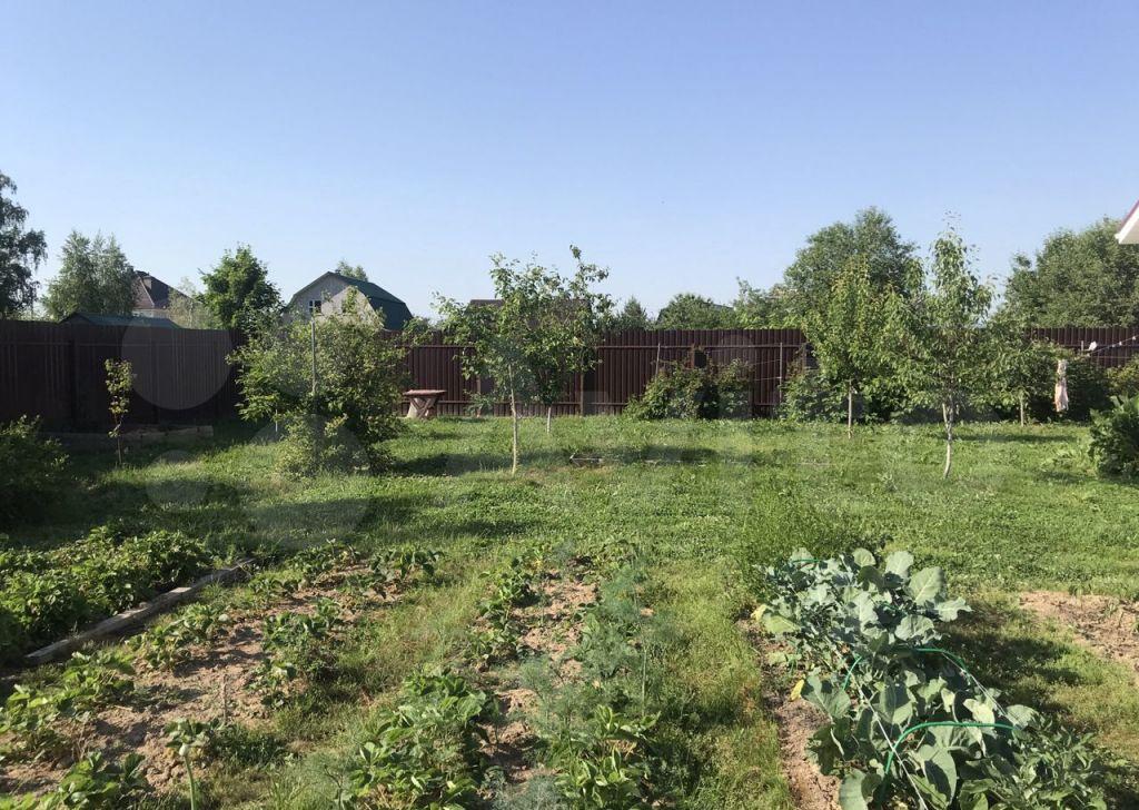 Продажа дома деревня Ходаево, цена 8500000 рублей, 2021 год объявление №681760 на megabaz.ru