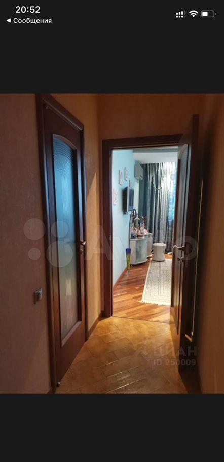 Аренда трёхкомнатной квартиры Люберцы, метро Жулебино, улица 3-е Почтовое Отделение 55, цена 75000 рублей, 2021 год объявление №1484841 на megabaz.ru
