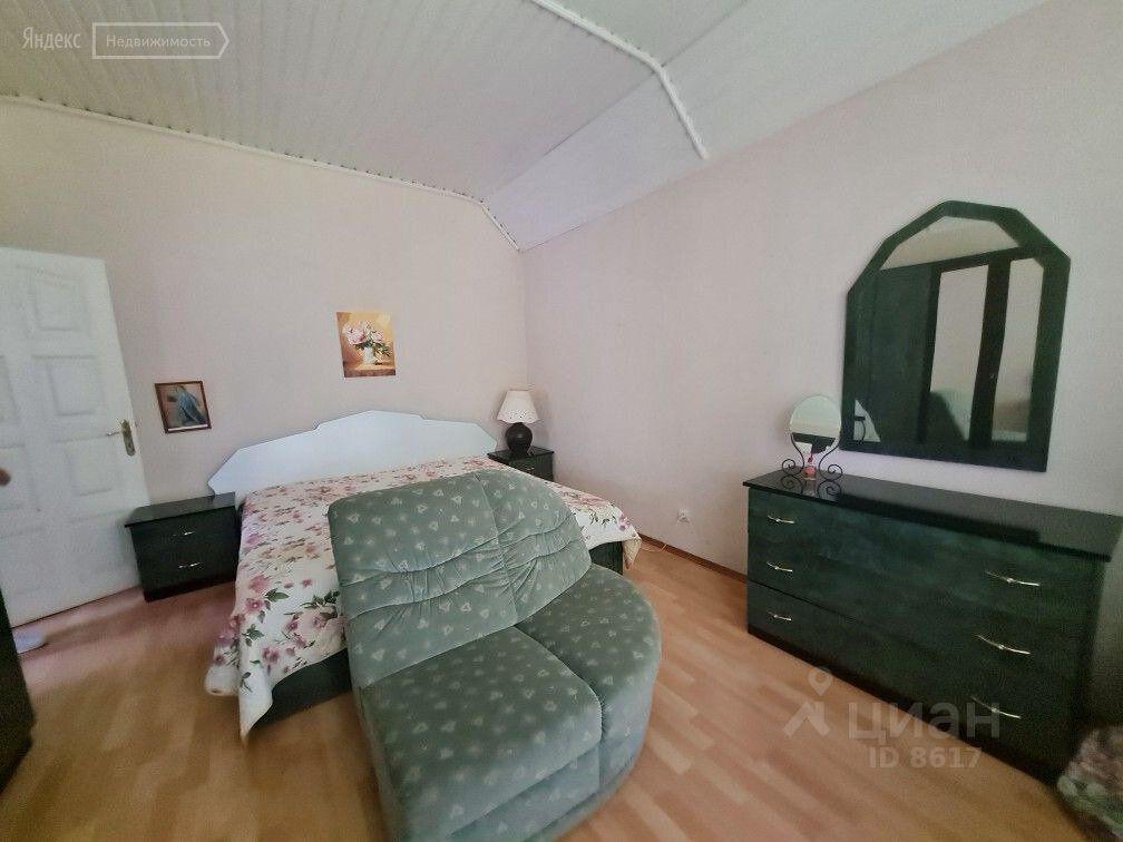 Продажа дома деревня Ложки, цена 11000000 рублей, 2021 год объявление №682253 на megabaz.ru