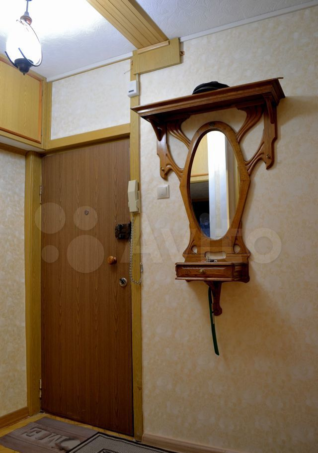 Аренда однокомнатной квартиры Щелково, улица Пушкина, цена 19000 рублей, 2021 год объявление №1484001 на megabaz.ru