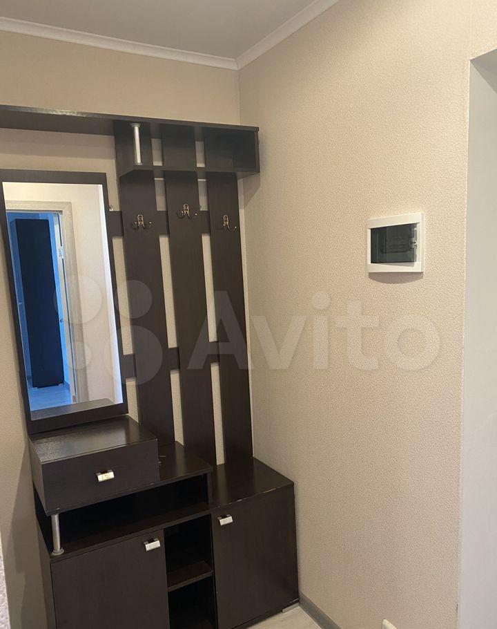 Аренда однокомнатной квартиры Ликино-Дулёво, Юбилейная улица 7, цена 12500 рублей, 2021 год объявление №1457687 на megabaz.ru