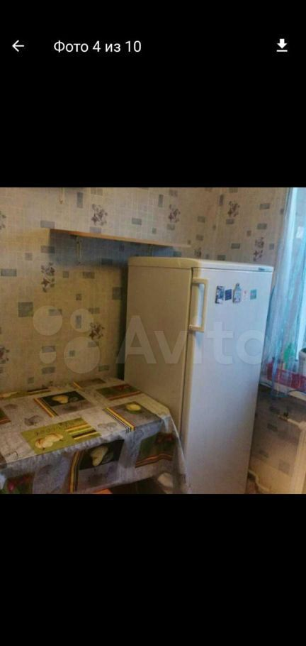 Аренда однокомнатной квартиры Клин, Бородинский проезд 8, цена 16000 рублей, 2021 год объявление №1482793 на megabaz.ru