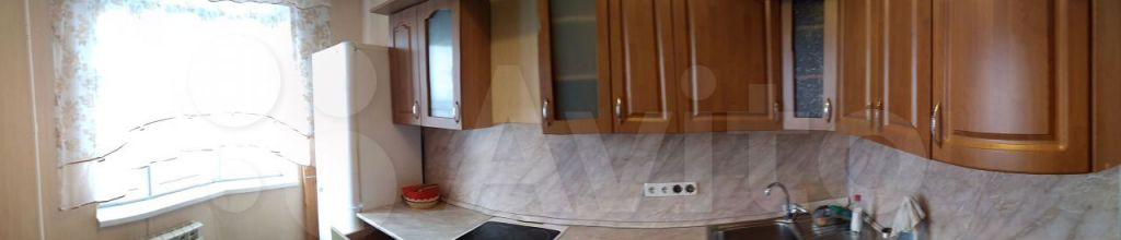 Аренда однокомнатной квартиры деревня Брёхово, цена 25000 рублей, 2021 год объявление №1463962 на megabaz.ru