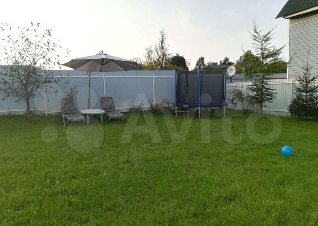 Продажа дома деревня Павловское, цена 14950000 рублей, 2021 год объявление №602219 на megabaz.ru