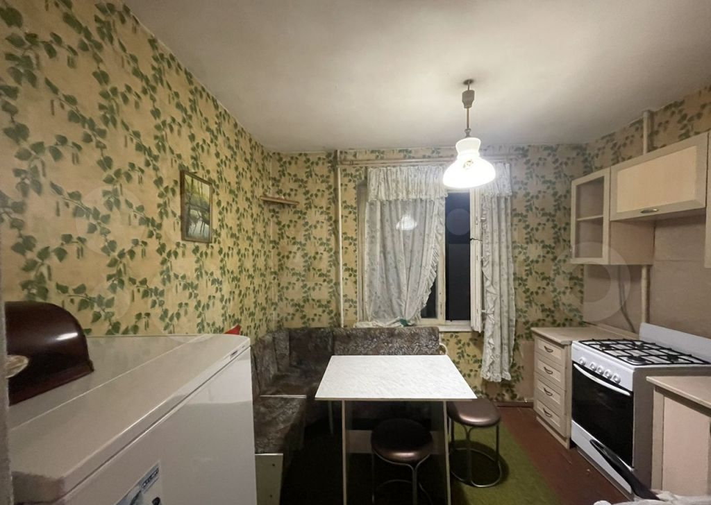 Аренда однокомнатной квартиры Зарайск, цена 13000 рублей, 2021 год объявление №1456514 на megabaz.ru