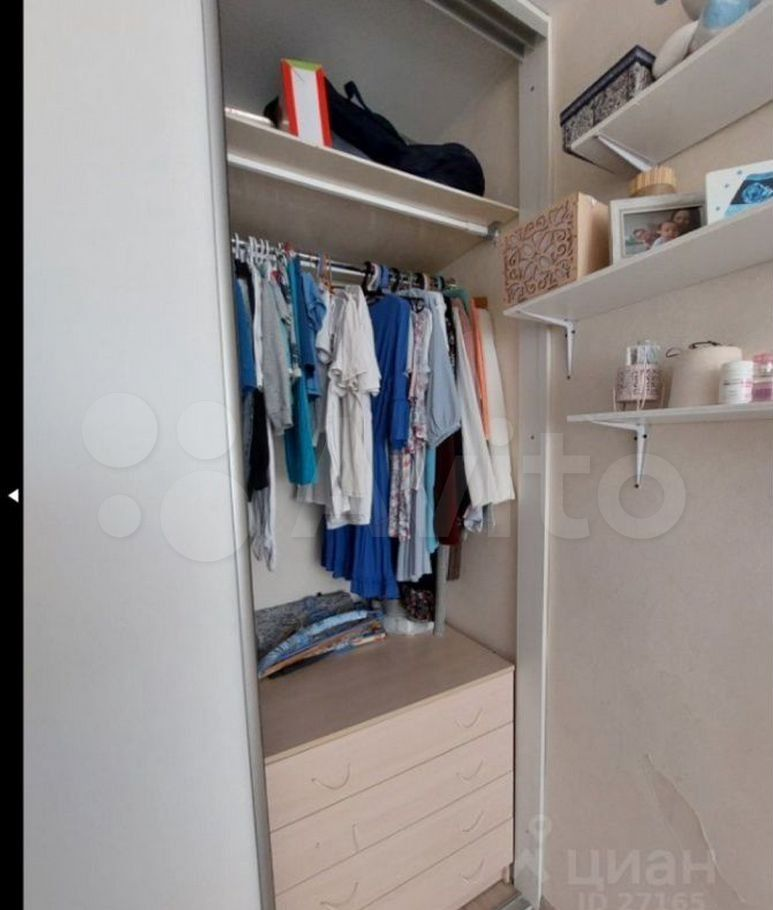 Продажа однокомнатной квартиры деревня Мотяково, цена 4100000 рублей, 2021 год объявление №682349 на megabaz.ru
